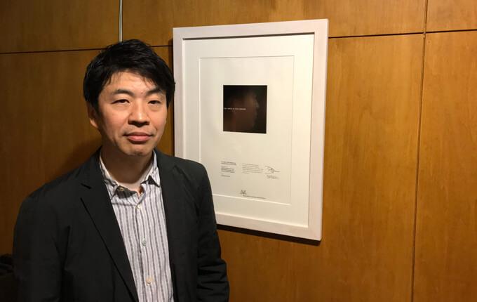 山本想太郎さん
