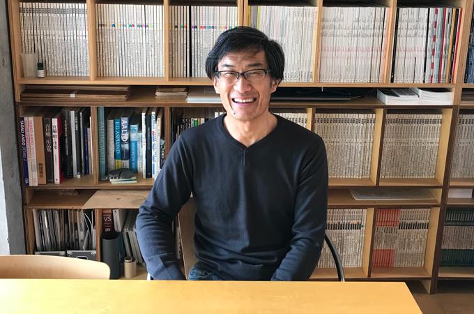 建築家加藤雅康