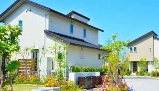 人気のハウスメーカーで建て替える住宅