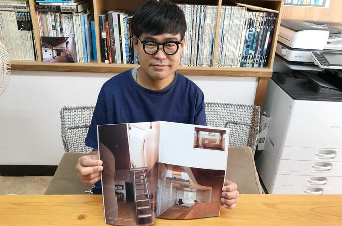 福田さんと雑誌