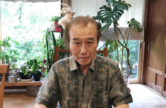 松澤所長正面写真
