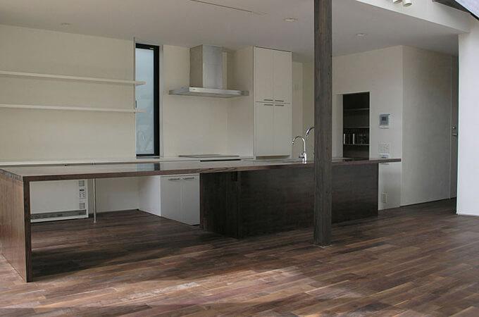 庄司建築設計室の写真