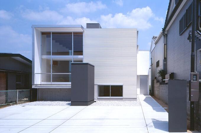 杉浦事務所さんの住宅事例