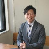 井川さんの写真