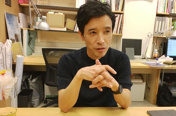 渡辺ガクさん