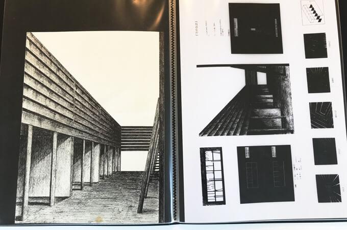 坪井代表の過去の作品