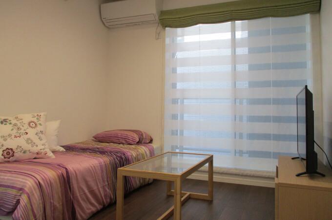 25㎡の部屋4