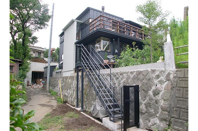 建てにくい家1