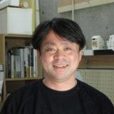 伊藤さんの正面写真