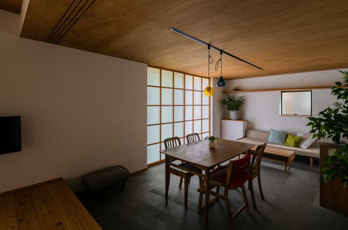 家の写真1