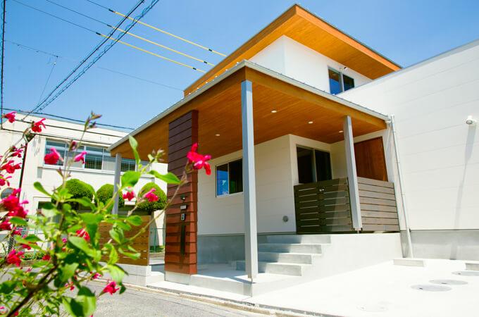 家の写真3