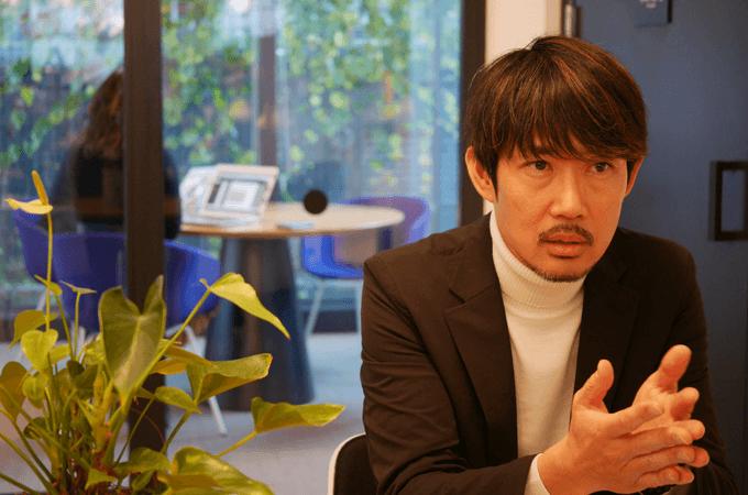 吉川 直行さん