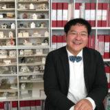 石川さんの正面写真