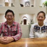 西尾さんと半田さんの正面写真