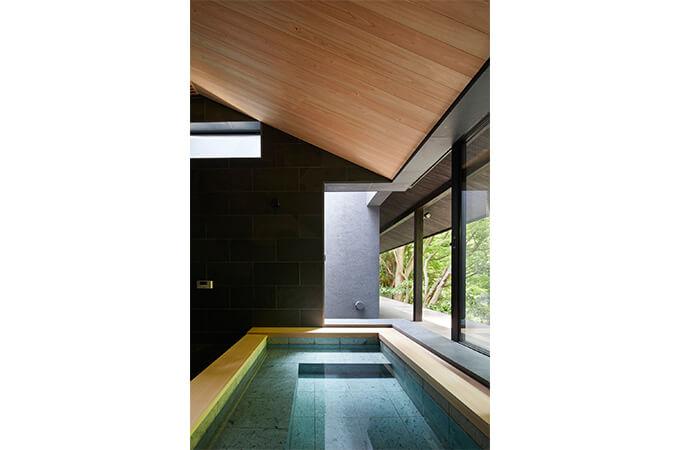 施工事例「湯河原の家」