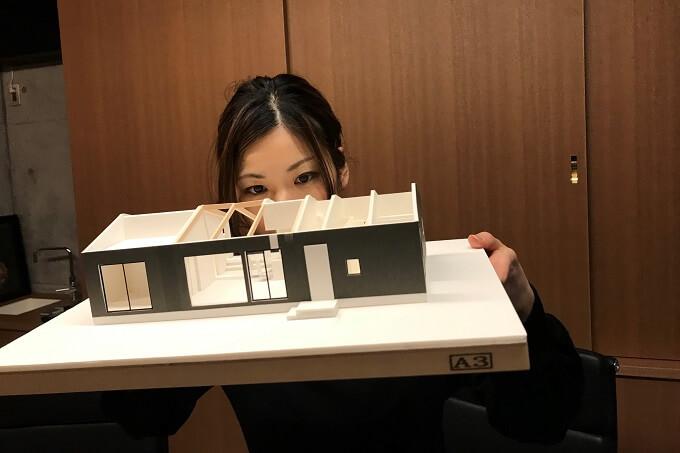 西本さん 模型