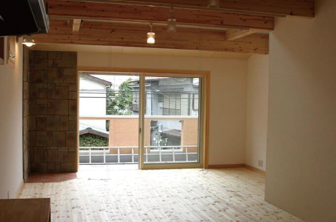 黒田さんの設計したお家3