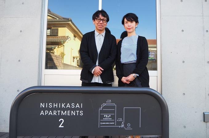 駒田建築設計事務所 夫妻の写真3