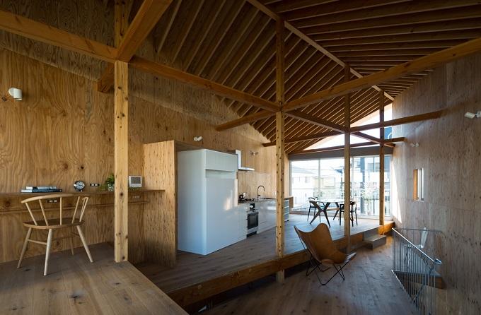 駒田建築設計事務所 施工事例2