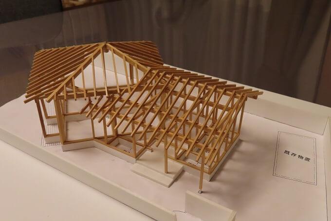 藤井設計 模型