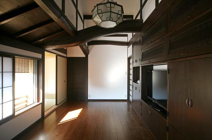 神奈川県Y邸(新築)