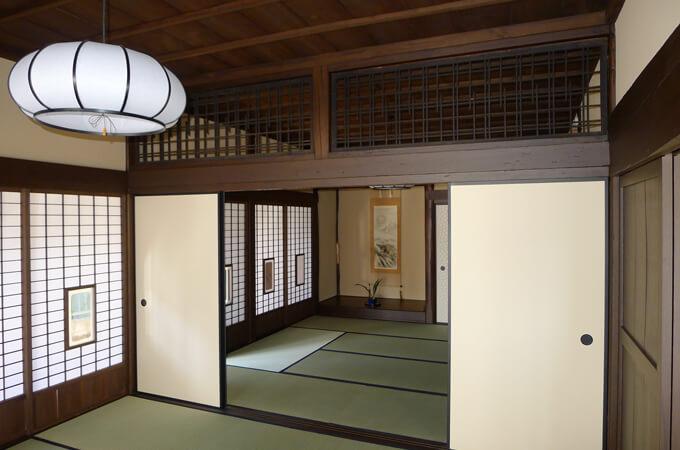 千葉県I邸(古民家再生)