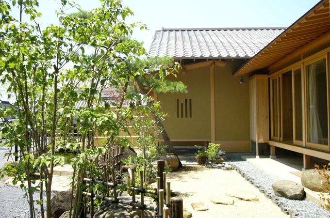 茨城県S邸(新築)