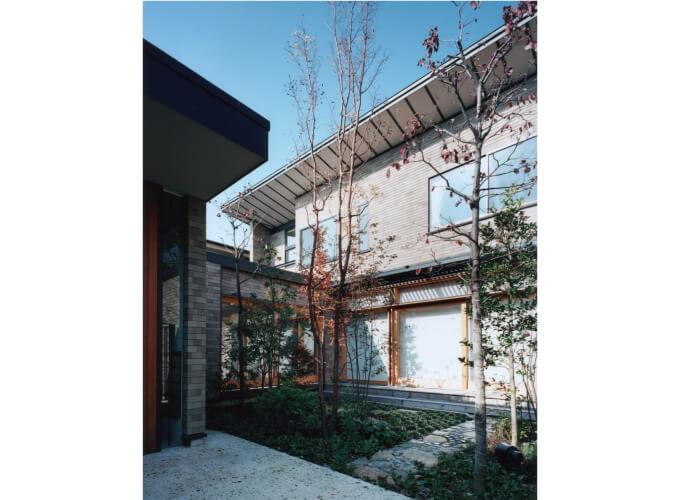 雑司ヶ谷の家