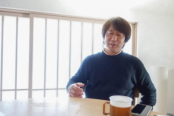 竹駒工務店黒羽さん