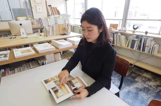株式会社メグロ建築研究所の山口さん