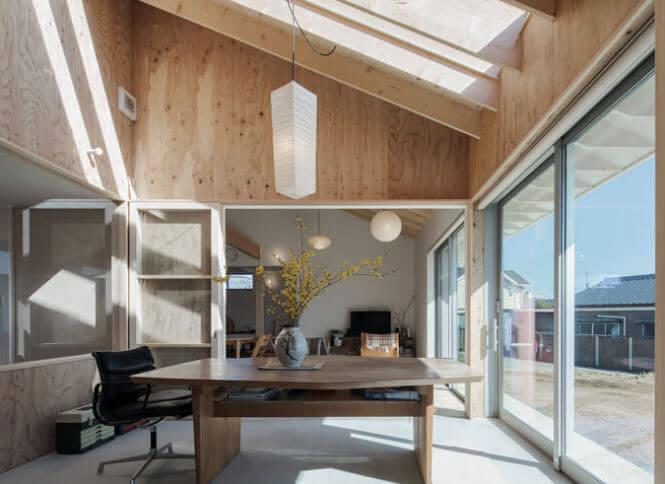m·style一級建築士事務所の住宅事例
