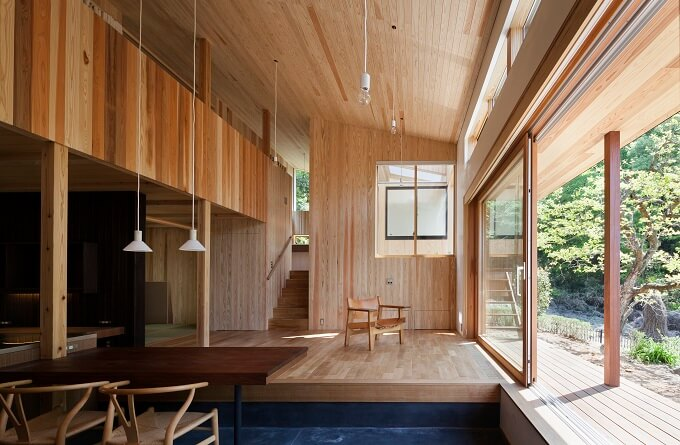 HAN環境・建築設計事務所施工事例1