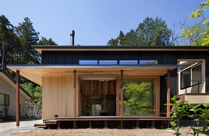 HAN環境建築設計事務所施工事例3