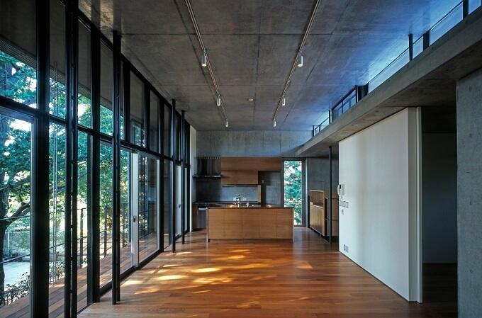 HAN環境建築設計事務所施工事例2