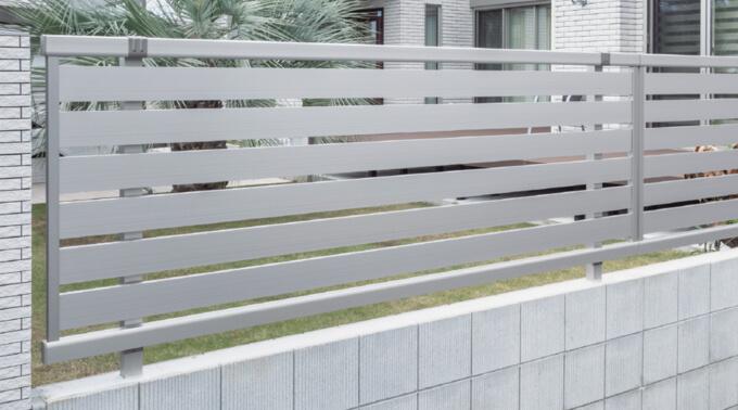 シンプレオシリーズ/フェンス